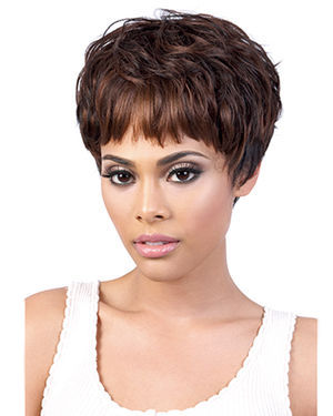 Cilla Synthetic Wig by Motown Tress