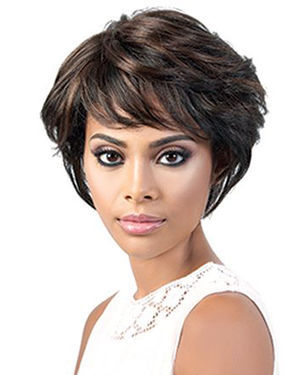 Selia Synthetic Wig by Motown Tress