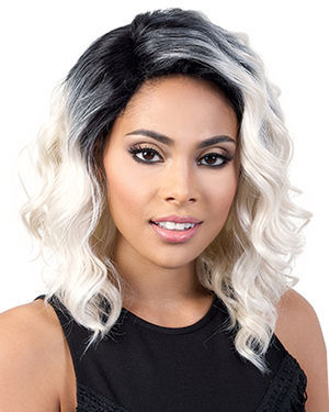 DP Zoe Synthetic Wig by Motown Tress