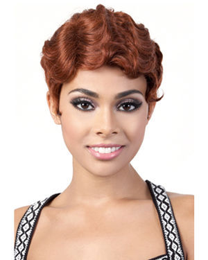 Lucy Synthetic Wig by Motown Tress