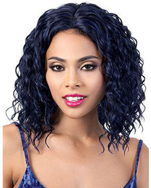 Wayne Synthetic Wig by Motown Tress