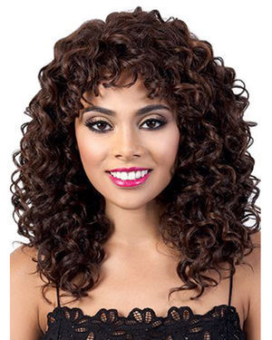 Jelena Synthetic Wig by Motown Tress