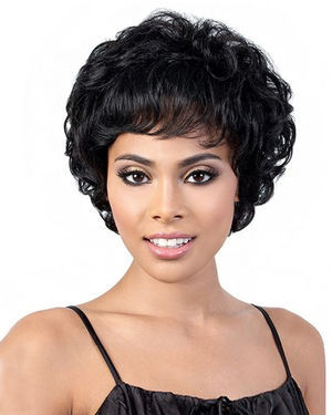 Linda Synthetic Wig by Motown Tress