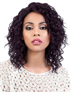 Alicia Synthetic Wig by Motown Tress