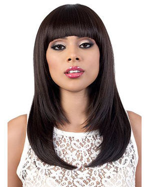 Melody Synthetic Wig by Motown Tress