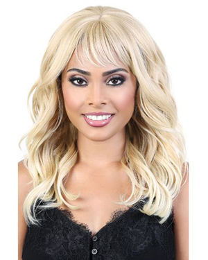 Harper Synthetic Wig by Motown Tress