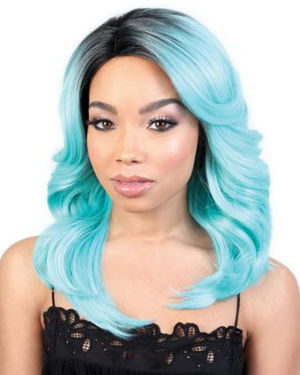 Muse Synthetic Wig by Motown Tress