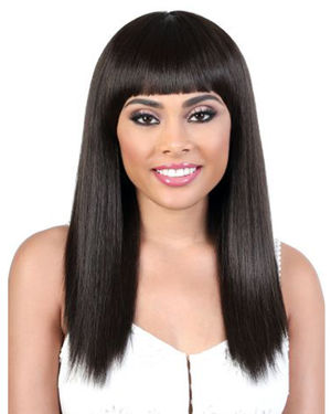 Juliet20 Skin Part Wig by Motown Tress