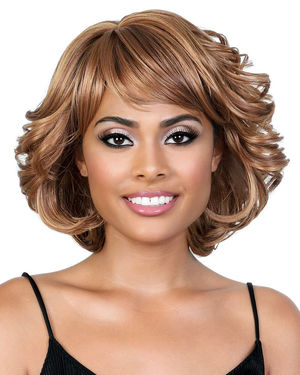 Capri Synthetic Wig by Motown Tress