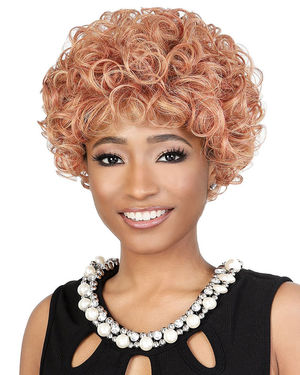 Enya Synthetic Wig by Motown Tress