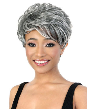Sandy Synthetic Wig by Motown Tress