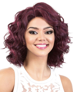 Solana Synthetic Wig by Motown Tress