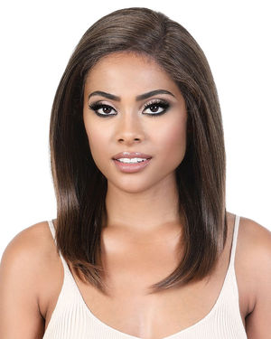 KLP Joel Lace Part Synthetic Hair Wig by Motown Tress
