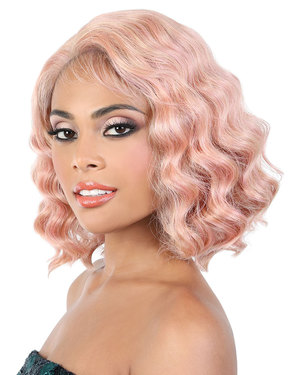 LDP-Carol Lace Front Wigs