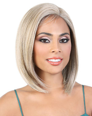 LDP-Bianca Lace Front & Lace Part Synthetic Wig by Motown Tress
