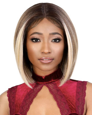 LDP-Delta Lace Front & Lace Part Synthetic Wig by Motown Tress