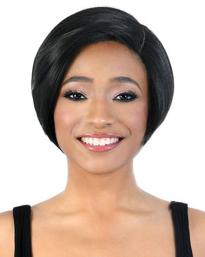 DP Mini Lace Part Synthetic Wig by Motown Tress