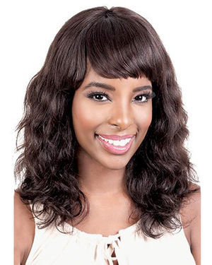 HBR-Lexy Remy Human Hair Wig by Motown Tress