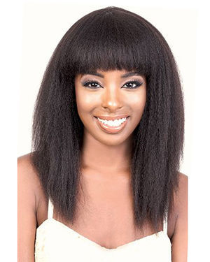 HBR-Milo Remy Human Hair Wig by Motown Tress
