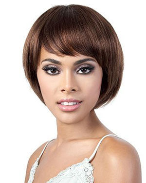 GGH-Jemi Human Hair Wig by Motown Tress