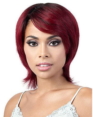 GGH-Kira Human Hair Wig by Motown Tress