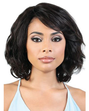 HPR Erie Remy Human Hair Wig by Motown Tress