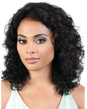 HPR Fiji Remy Human Hair Wig by Motown Tress