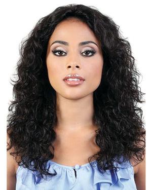 HPR Havana Remy Human Hair Wig by Motown Tress