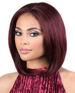 HPLP Suri Lace Part Human Hair Wig by Motown Tress