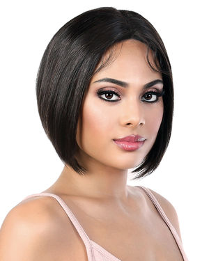 HPLP Cole Lace Part Remy Human Hair Wig by Motown Tress