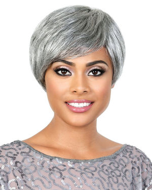 SH Celia Human Hair Wig by Motown Tress