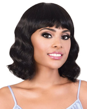 HPR Ava Remy Human Hair Wig by Motown Tress