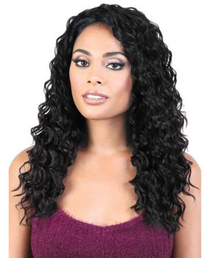 QE Sable Half Wig by Motown Tress