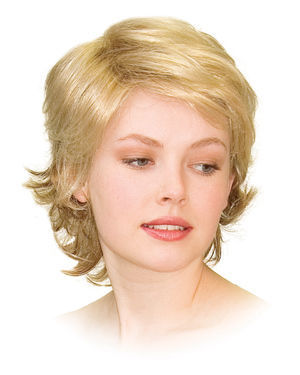 Hazel Monofilament Synthetic Wig by Nalee