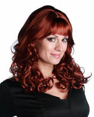 Bally Synthetic Wig by New Look