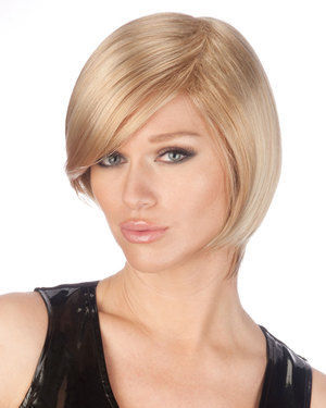 Posh Synthetic Wig by New Look