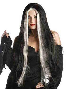 Cher 951HW Halloween Wig by New Look Costume Wigs