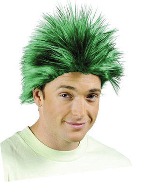 David by New Look Costume Wigs