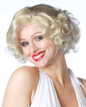 Marilyn 250 by New Look Costume Wigs