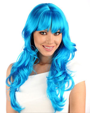 Natalie B (Color) by New Look Costume Wigs