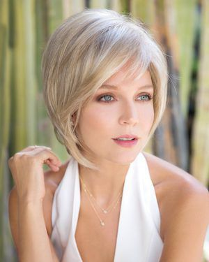 Reese PM Monofilament Synthetic Wig by Noriko