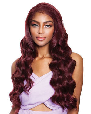 Chardonnay Lace Front Synthetic Wig by Red Carpet
