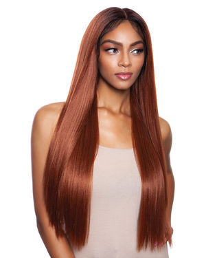 Riesling Lace Front Synthetic Wig by Red Carpet
