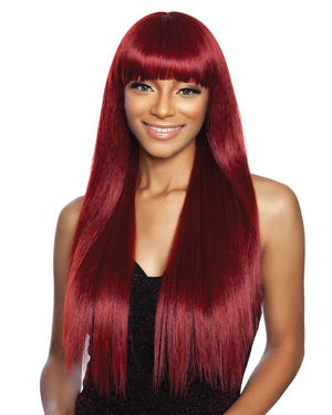 Gabie Synthetic Wig by Red Carpet