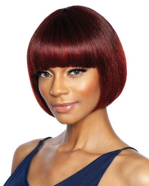 Lupi Synthetic Wig by Red Carpet