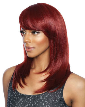 Bonita Synthetic Wig by Red Carpet