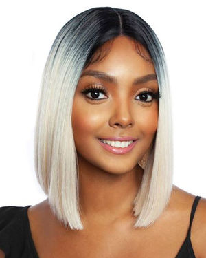 Rhea Lace Part Synthetic Wig by Red Carpet