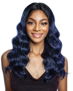 Elara Lace Part Synthetic Wig by Red Carpet