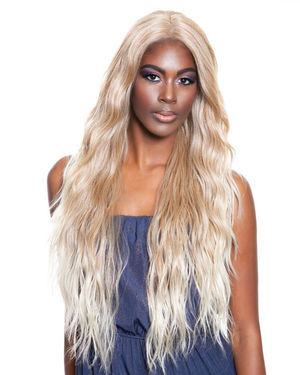 Vani Lace Front Synthetic Wig by Red Carpet