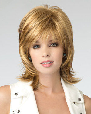 Bailey Rene of Paris Synthetic Wigs
